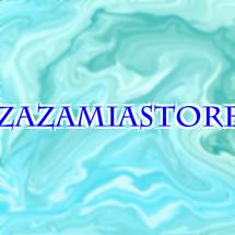 Zazamiastore Logo