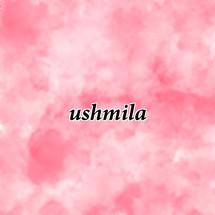 Logo Ushmila