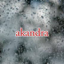 Logo Akandra