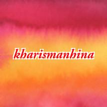 kharismanhina Logo