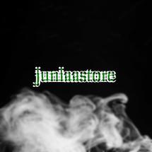 Logo juniaastore