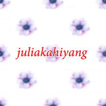 juliakahiyang Logo