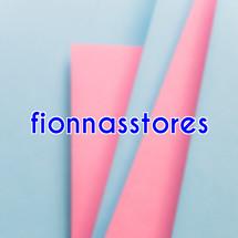 Logo Fionnasstores