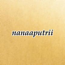 Logo nanaaputrii