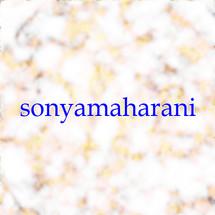 Logo sonyamaharani