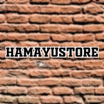 Logo Hamayu Store