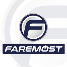 Logo faremost clothing