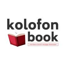 Logo kolofonbook