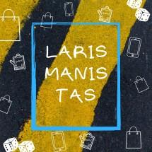 Logo Larismanistas