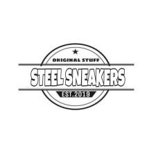 Logo steel_sneakers