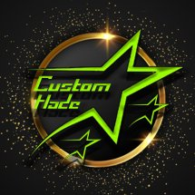 CustomHade Logo