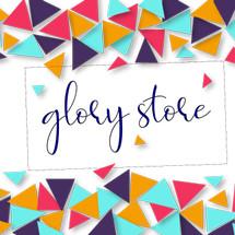 Logo glory__store