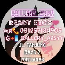 Logo galleryarsyy