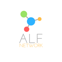 Logo ALF Network