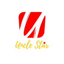 Logo Uncle Star Acc