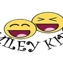 Toko Smiley Kids Logo