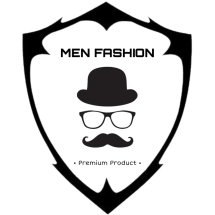 Logo Men Fashion Streetwear