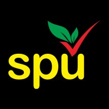 SPU Official Logo