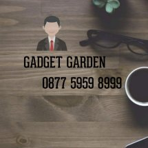 Logo GADGETGARDEN