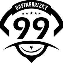 Daffa99Rizky Logo