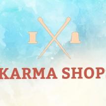 Logo Karma Shops