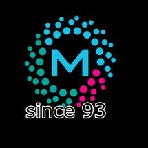 Logo mahkota93