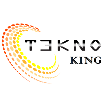 Tekno KIng Logo