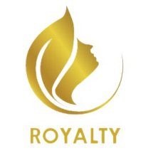 Logo RoyaltyCosmetic Official