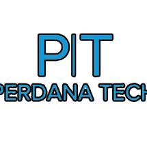 Logo Perdana Tech