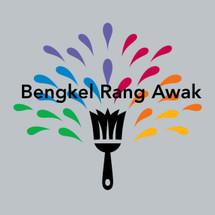 Logo Bengkel rang awak