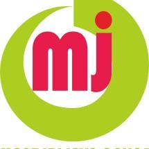 Logo Mandiri Jaya