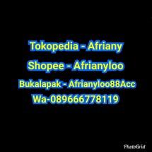 afriany