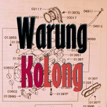 Logo Warung KoLong 542