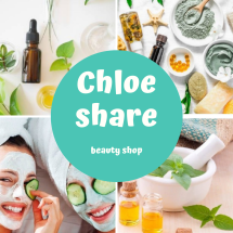 Logo ChloeShare