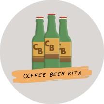 Logo Coffee Beer Kita