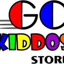 Logo GO KIDDOS STORE
