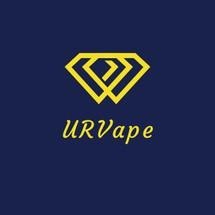 URVape Logo
