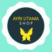 Logo ayri utama shop