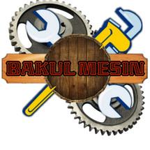 Logo BAKUL MESIN