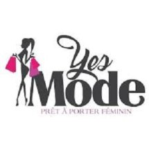 Logo yes mode