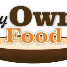 Logo myOWnFood