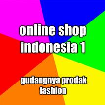 Logo onlineshopIndonesia 1