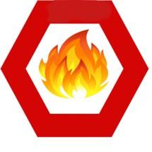 DDS Fire APAR Logo