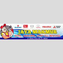 jaya makmur jaya makmur Logo