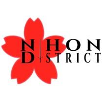 Logo NiHonDistrict II