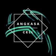 -Angkasacell- Logo