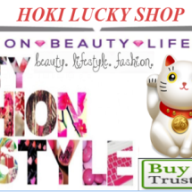 Logo Hoki Lucky Parami