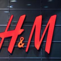 Logo H&M aksesoris