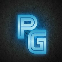 Logo Podomoro Game