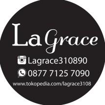 La Grace Logo